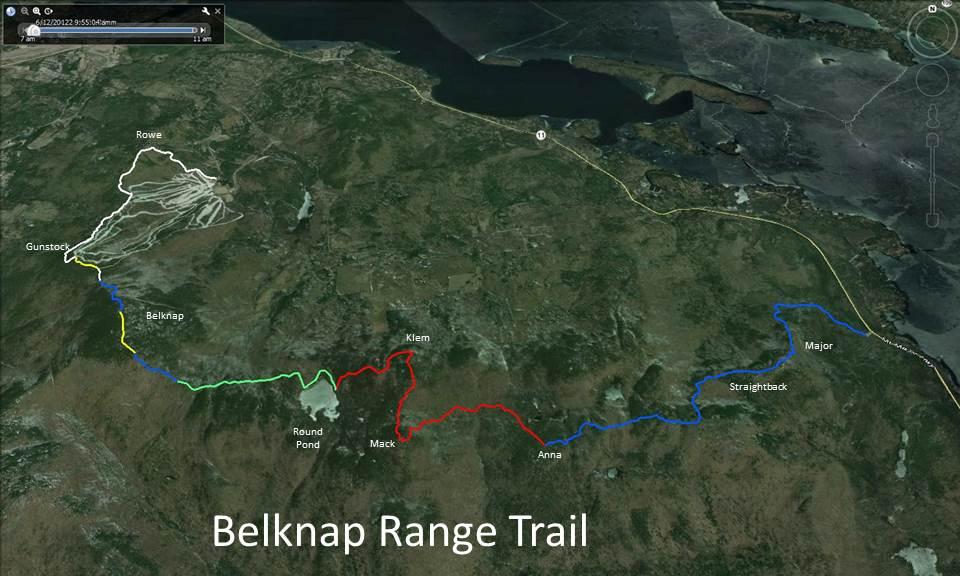 Belknap Range on Google v3