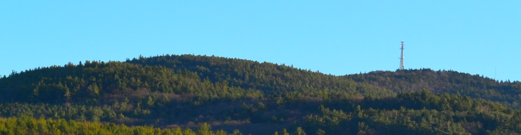 Belknap Range Trails